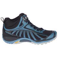 Merrell Women's Siren Edge 3 Mid Waterproof Hiking Boot