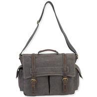 Sun N Sand Women's CargoIT Emerson Messenger Bag