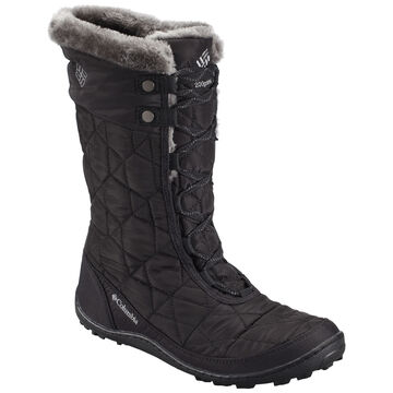 Columbia Women's Minx Mid II Omni-Heat Waterproof Boot