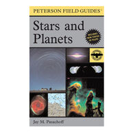 Peterson Field Guides: A Field Guide To Stars and Planets By Jay Pasachoff, Wil Tirion & Roger Peterson