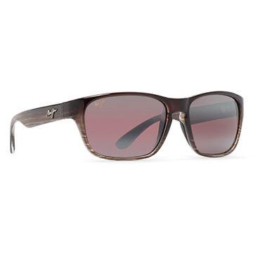 Maui Jim Women's Mixed Plate Polarized Sunglasses