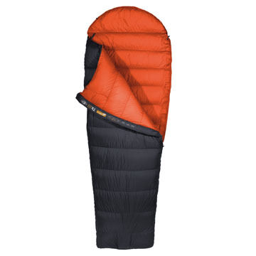 Sea to Summit Trek TkII 18ºF Ultra-Dry Down Sleeping Bag - Discontinued Model
