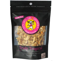 Golden Girl Granola Truly Tropical Granola Snack Pack