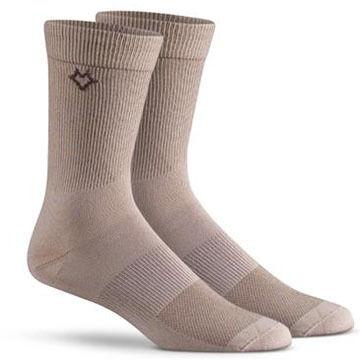 Fox River Mills Mens X-Static Xpanse Crew Sock
