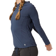 Mountain Hardwear Women's Crater Lake Long-Sleeve Hoody