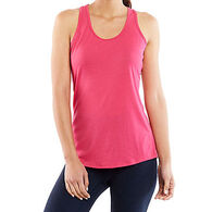 Lucy Women's Workout Racerback Top