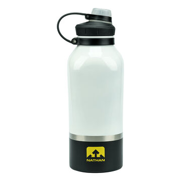 Nathan HammerHead 40 oz. Steel Insulated Bottle