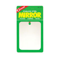 Coghlan's Stainless Steel Mirror