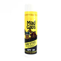 Mad Gab's Moose & Bear SPF 30 Sun Stick