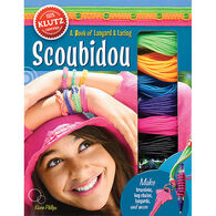 Klutz Scoubidou Craft Kit by Karen Phillips
