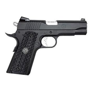 Ruger SR1911 Micarta 45 Auto 4.25 7-Round Pistol