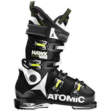 Atomic Hawx Ultra 100 Alpine Ski Boot - 16/17 Model