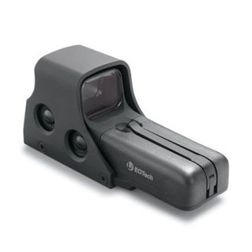 EOTech 552 Holographic Weapon Sight