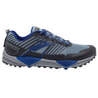 Brooks Men's Cascadia 13 Running Shoe