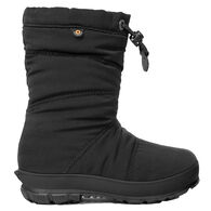 Bogs Boys' & Girls' Snowday Waterproof Insulated Winter Boot