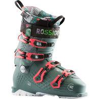 Rossignol Women's Alltrack Elite 100 LT W Alpine Ski Boot