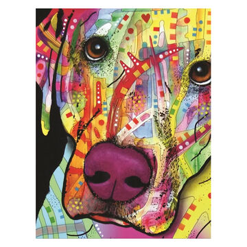 Labrador Journal by Dean Russo
