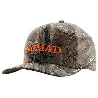 Nomad Men's Camo Full Tech Stretch Hat