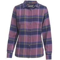 Woolrich Women's Pemberton Long-Sleeve Shirt