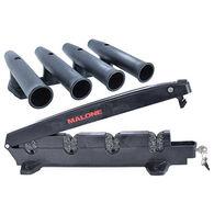 Malone Auto Racks Striper-4 Fishing Rod Carrier