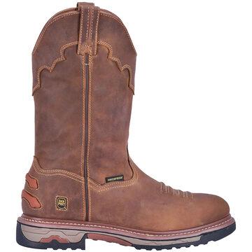 Dan Post Mens Journeyman Leather Boot