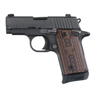 "SIG Sauer P238 Select 380 Auto 2.7"" 7-Round Pistol"