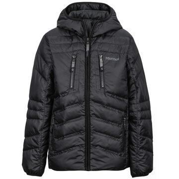 Marmot Boys' Hangtime Hoody Down Insulated Jacket