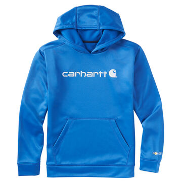 Carhartt Boys Force Logo Sweatshirt