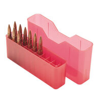 MTM R-20 Series Rifle Ammo Box