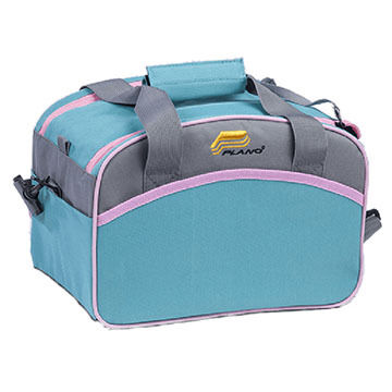 Plano Women's 3600 Series Carrier Tackle Bag