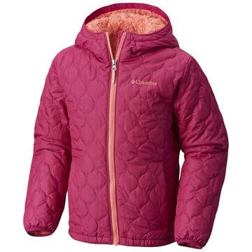 Columbia Girls Bella Plush Insulated Jacket