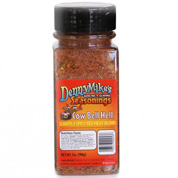 DennyMikes Cow Bell Hell, 7 oz.