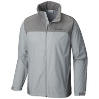 Columbia Men's Big & Tall Glennaker Lake Rain Jacket