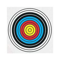 Delta McKenzie Single Spot FITA Paper Archery Target - 1-3 Pk.