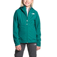 The North Face Girl's Allproof Stretch Jacket