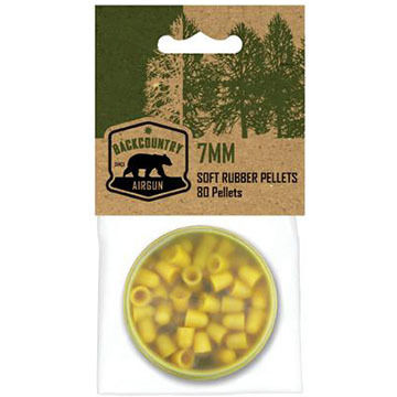 Parris Manufacturing Children's Toy Backcountry Airsoft Plastic Pellets - 80 ct.