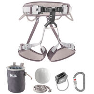 Petzl Corax Harness Kit