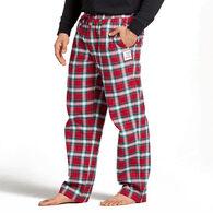 Life is Good Men's Holiday Plaid Classic Sleep Pant