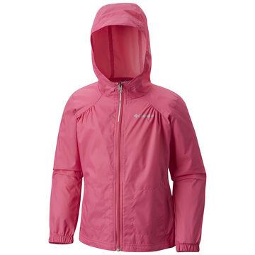 Columbia Toddler Girls Switchback Rain Jacket