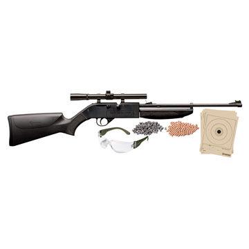 Crosman Pumpmaster 760 177 Cal. Air Rifle Kit