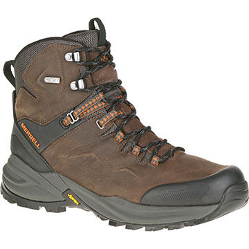 Merrell Mens Phaserbound Waterproof Hiking Boot