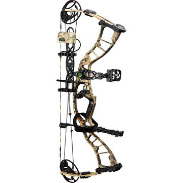 Hoyt PowerMax Compound Bow Package