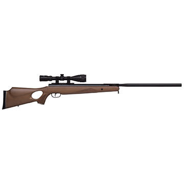 Benjamin Trail XL 725 25 Cal. Air Rifle w/ 3-9x40mm Airgun Scope