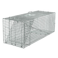 "Havahart 42"" Extra Large One-Door Live Animal Cage Trap"