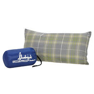 Slumberjack Camp Pillow