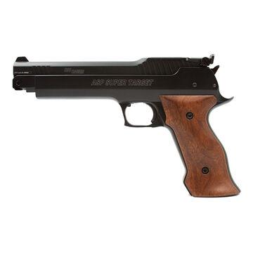 SIG Sauer Precision Super Target 177 Cal. Air Pistol