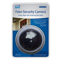 Sabre Fake Security Camera Dome