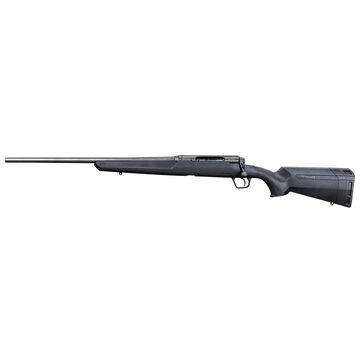 Savage Axis 308 Winchester 22 4-Round Rifle - Left Hand