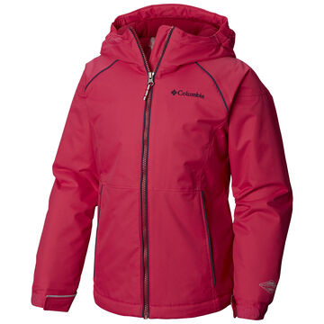 Columbia Girls Alpine Action II Insulated Omni-Heat Jacket
