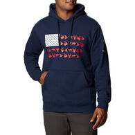 Columbia Men's PHG Game Flag Hoodie